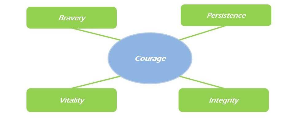 Virtue Courage